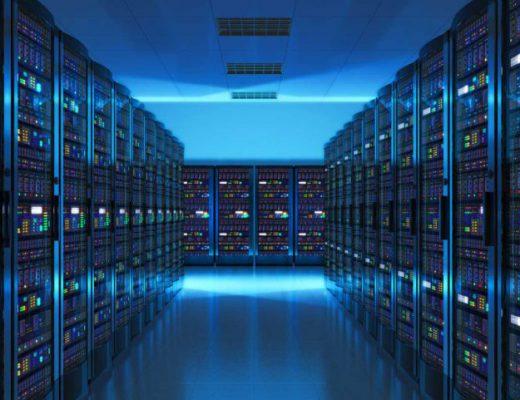 Data Center Kurulum Maliyeti