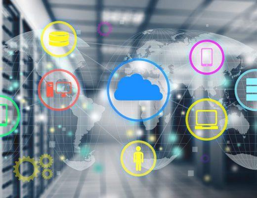Bulut Sunucu (Cloud Server) Teknolojisi Nedir?