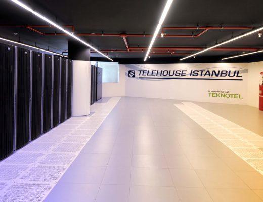 TELEHOUSE'DAN KURUMSAL MÜŞTERİLERİNE VERISIGN DDoS KORUMA HİZMETİ