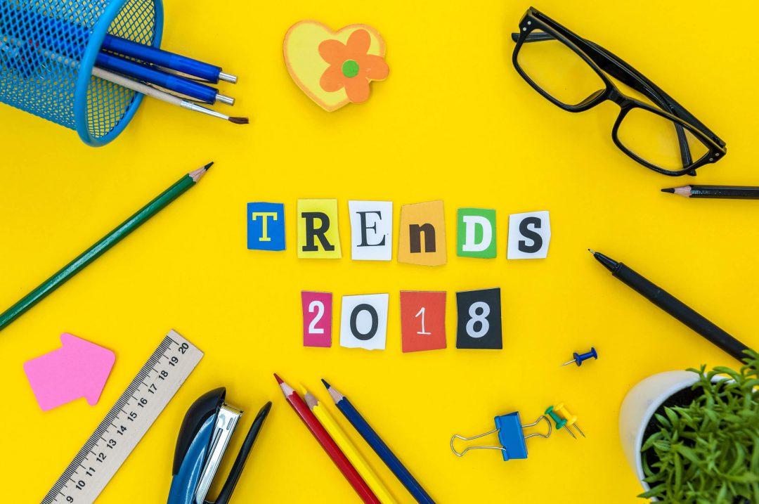 2018 Yılının Dijital Trendleri