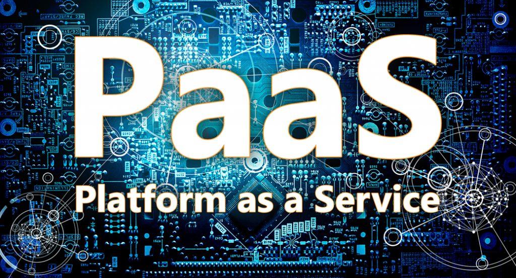 Paslanmaz Bir Platform için PaaS