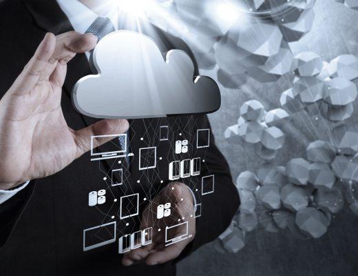 Kesintisiz Çalışan Pek Bir Akıllı Bu Bulutlar
