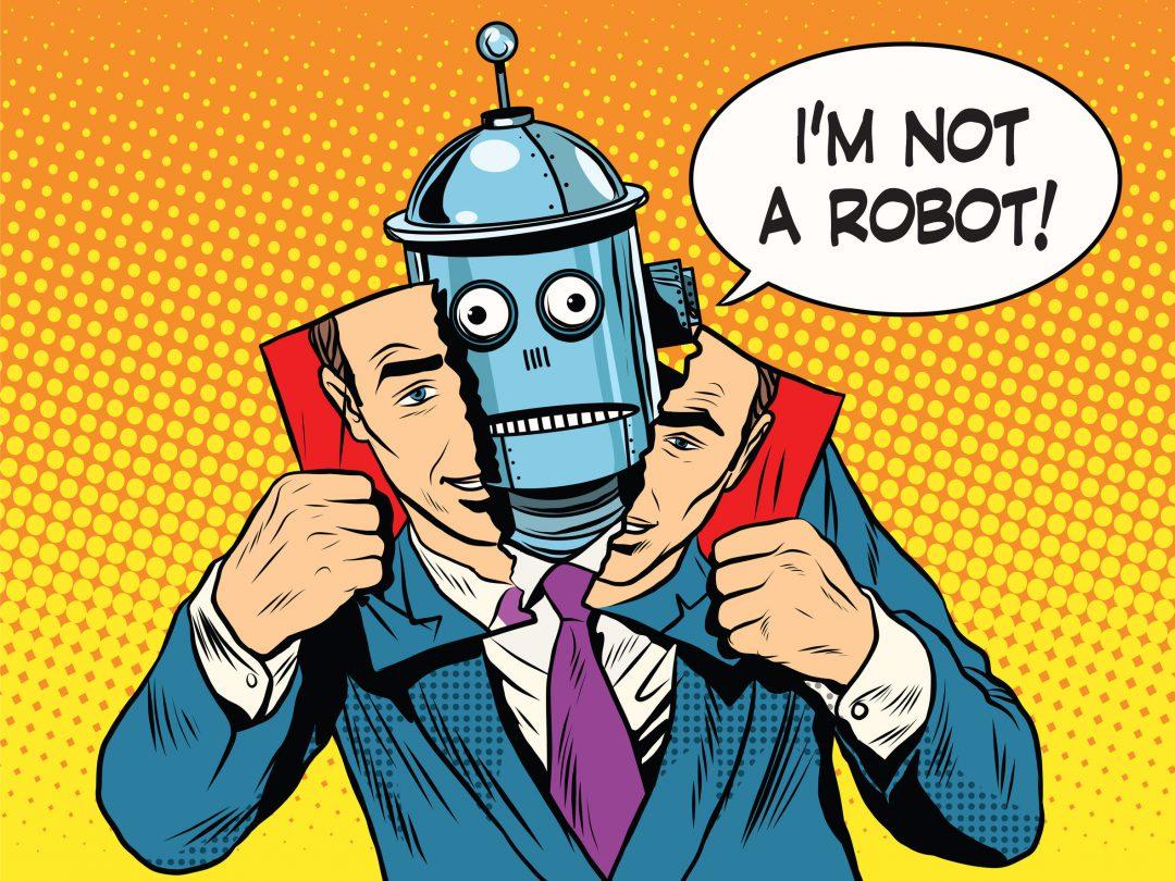 Teknotel Asimov Robot Yasaları