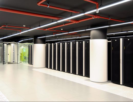 Data Center Türkiye