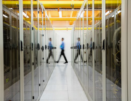 Data Center Nedir