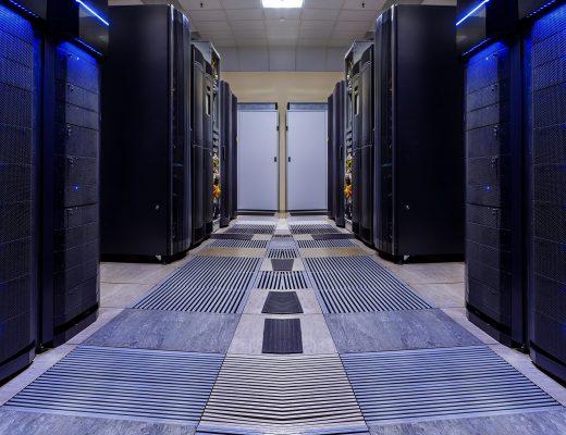 Data Center Projeleri