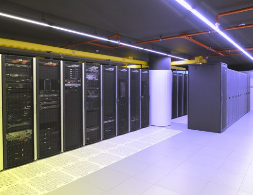 Data Center Ne Demek