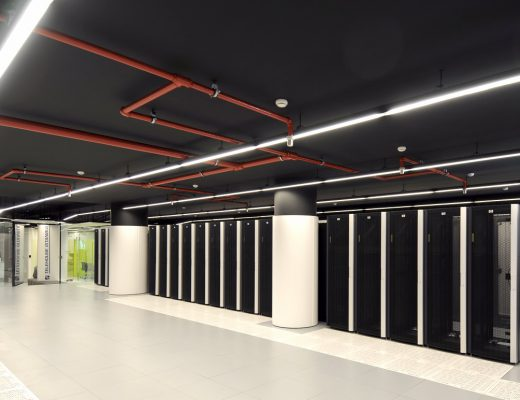 Data Center İstanbul