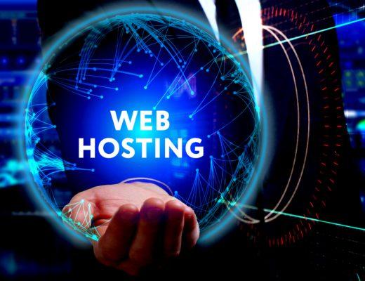 Kurumsal Web Hosting Nedir