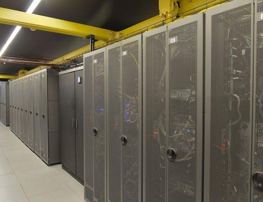 Server Barındırma Hizmetleri