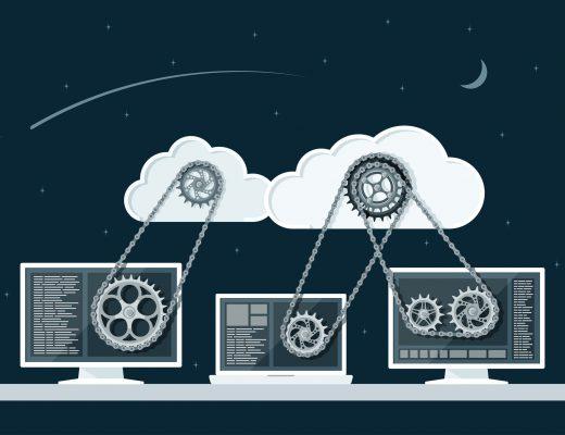 Bulut Yedekleme Sistemleri