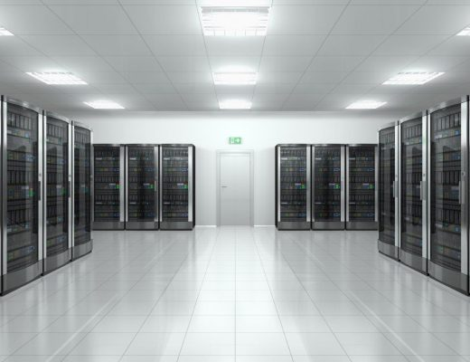 Veri Merkezini Seçerken: Veri Merkezi Kurulumu