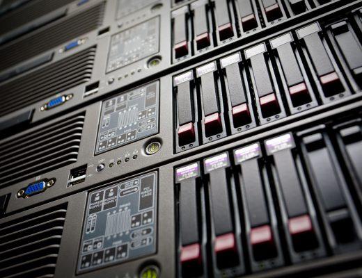 Data Center Hakkında Bilinmesi Gerekenler