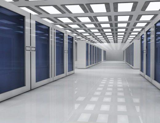 Veri Merkezi Nedir? / Genel bir bakış...