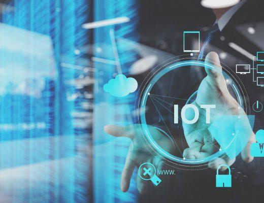 IoT Devriminde Cloud'un Önemi
