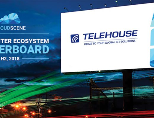 Telehouse Veri Merkezleri Liderlik Tablosunda İlk Üçte!