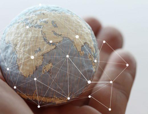 Teknotel İnternette Karşımıza Çıkan Onca Veri Nerede Saklanıyor?