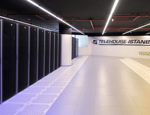 Veri Merkezi Çözümleri ve Teknolojileri Nelerdir