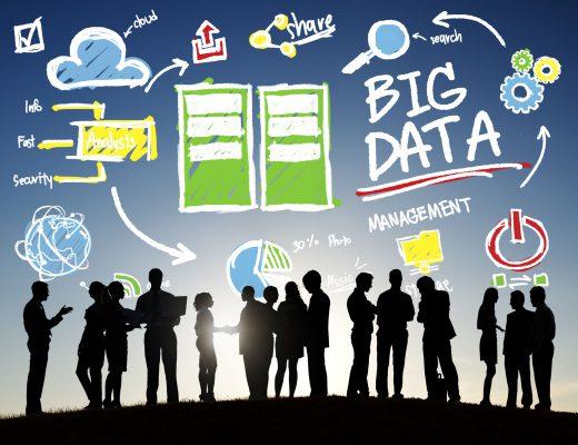 Teknotel Big Data için Büyük Çözüm: Cloud
