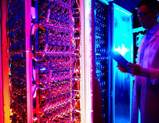 Data Center Kurulum Maliyeti Nedir?