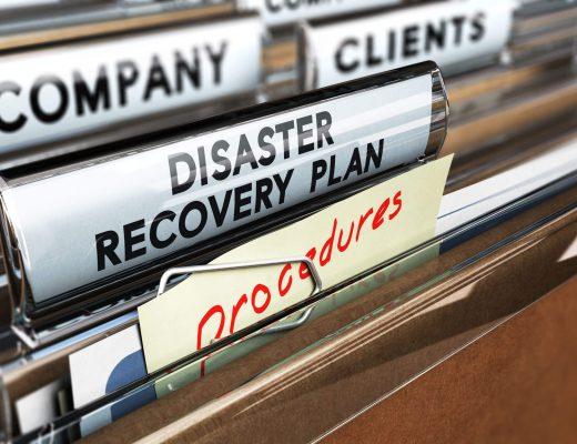 Teknotel İş Sürekliliğinin İlk Şartı: Disaster Recovery Planı