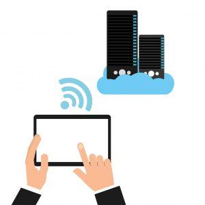 44577438_m-1-300x300 IoT Genişliyor; Peki Veri Merkezlerini Yakın Gelecekte Neler Bekliyor?