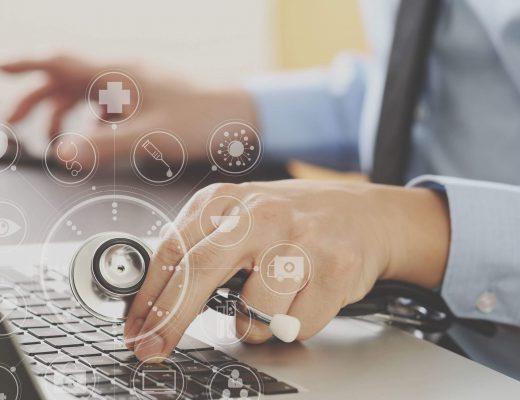 Teknotel Sağlık Sektörü için KVKK Sonrası Veri Merkezi Seçimi