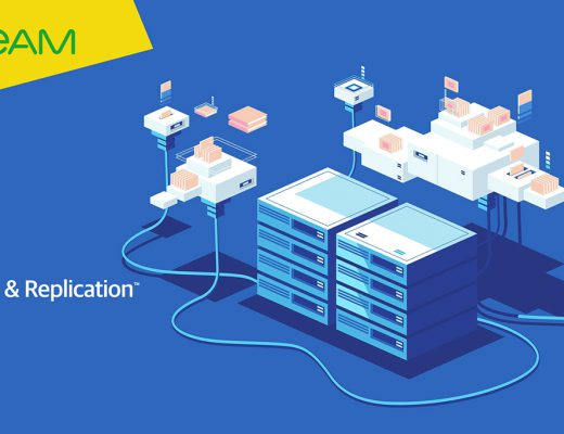 Teknotel Veeam Backup & Replication: V10'de Neler Var?