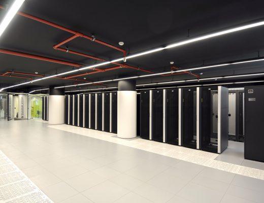 Doğru Veri Merkezi ve Doğru Cloud Çözümleri: Teknotel Telekom