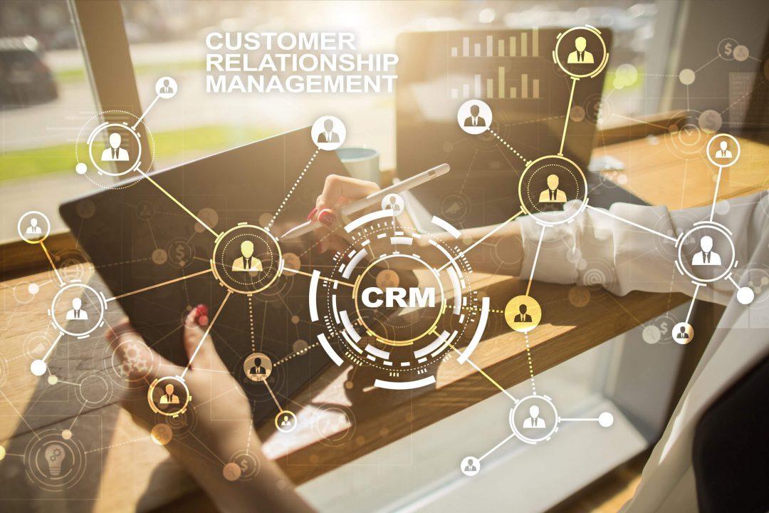 CRM - Teknotel