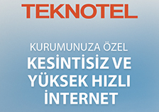 Internet Services in TEKNOTEL